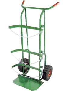 CYLINDER DELIVERY CARTS