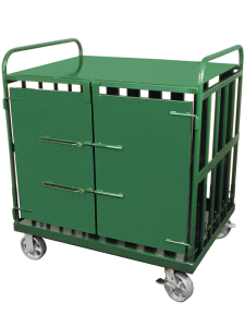 D.O.T. CYLINDER DELIVERY CARTS