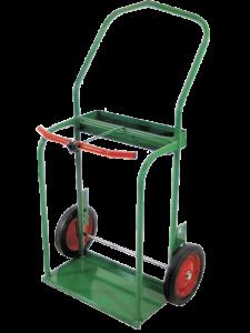 Medium Size Oxygen Cart